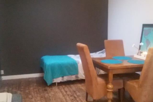 Private room in the center of Nijmegen!