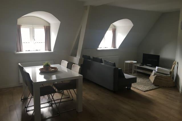 Appartement in hartje Eindhoven (121)