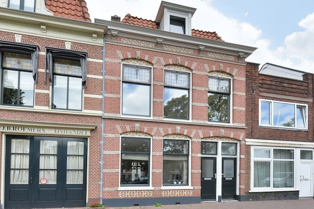 Spacious, stylish house in Haarlem city centre!