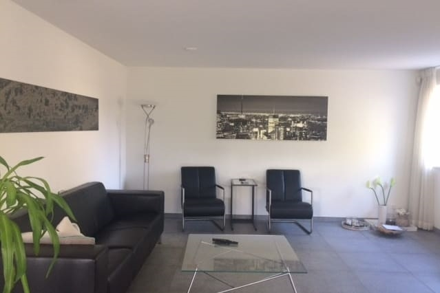 Beautiful  apartment near city centre of Alkmaar!