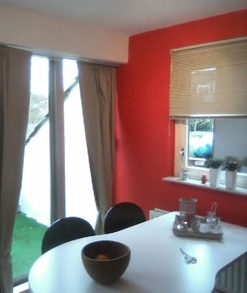 Nice room-perfect in centre Tilburg