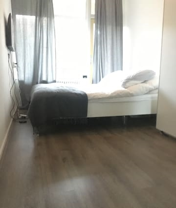 Nice room in city centre of Rotterdam