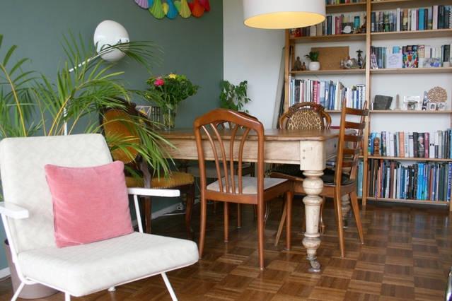 Nice and bright apartment close to Utrecht centre