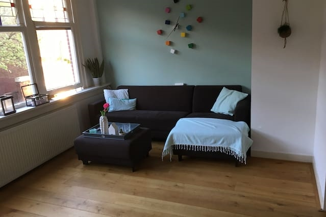 Cute appartement in Coolhaven