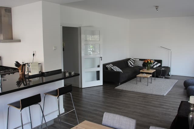 Luxurious Apartment in City Centre