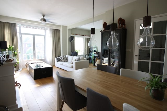 Great appartement, extraordinary location