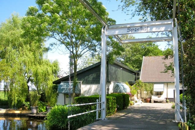 Landelijke B&B Spoelhof