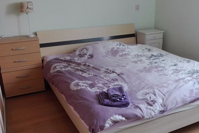 Knusse slaapkamer in de buurt van amsterdam oozo.nl