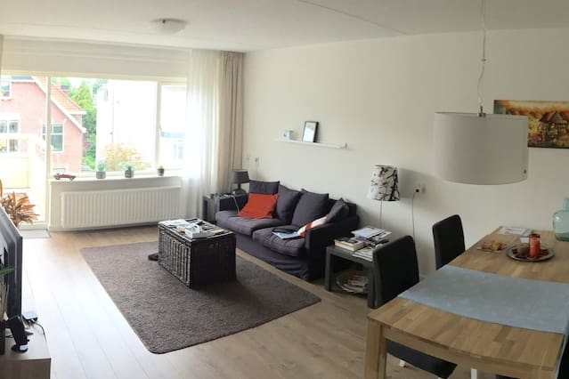 Apartment near centre of Haarlem