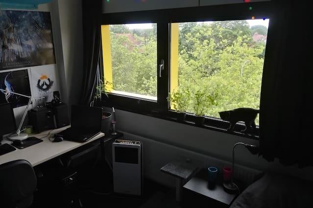 Knus appartement in Eindhoven centrum
