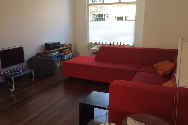 Cosy family home, central location