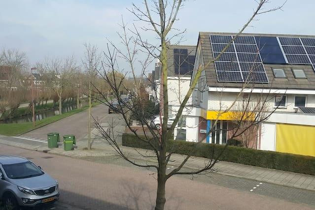 Lovely appartment near Utrecht
