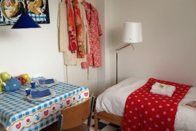 Room 3 Frans Hals occup. Till nov17