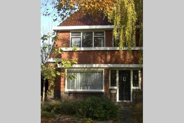 Assen Central: Bed and Breakfast