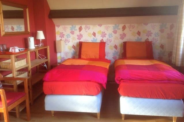 3 rooms, 4 p, Nieuwegein (Utrecht)