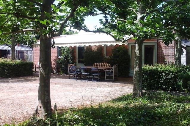 Charming gardenhouse
