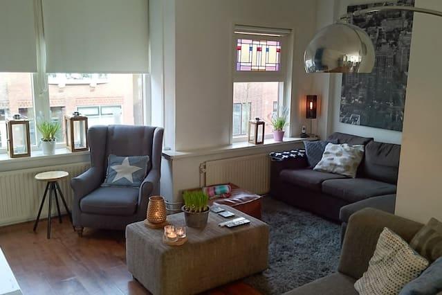 Appartement in Vlaardingen-centre