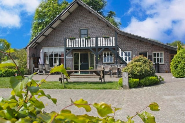 Bed and Breakfast in Brabant