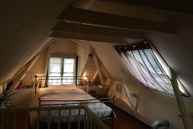Compleet appartement hartje binnenstad Deventer