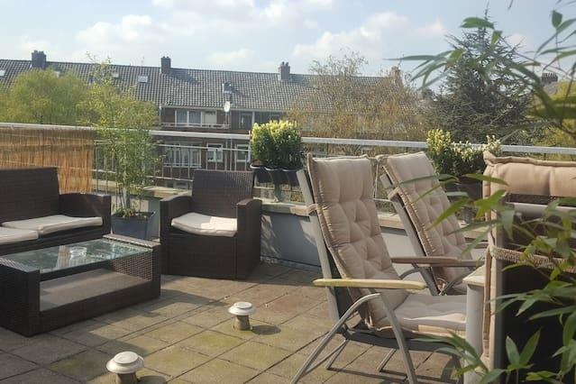 !NEW! Rotterdam Wellenss apartment city center