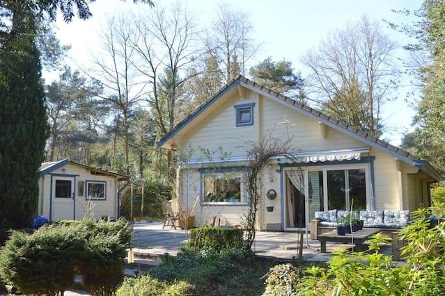 Vrijstaande bungalow Oirschot