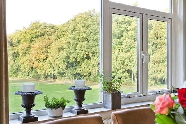 Lovely appartment in Arnhem!