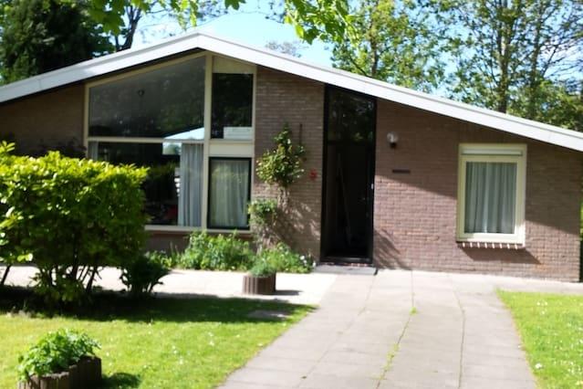 Holliday house,Grevelingenlake/beach/diving/fishin