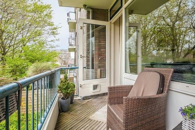 Appartment nearby Alkmaar city centre
