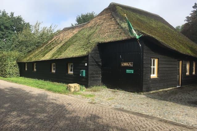 Vakantiehuis De Duiventoren - Thuis in Brabant