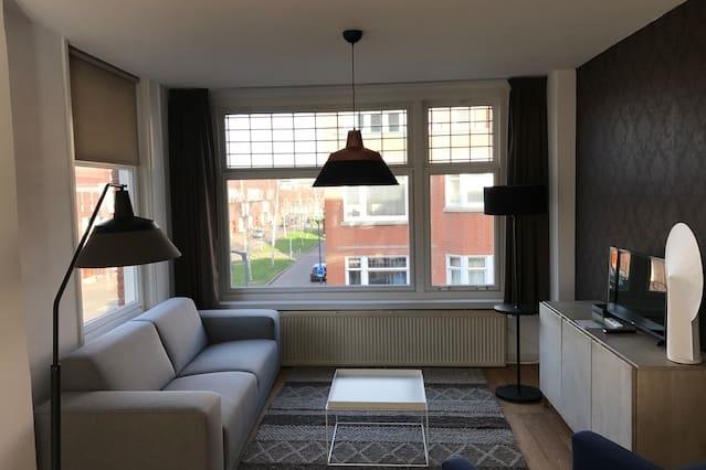 Appartement in Rotterdam/Kralingen! long stay only