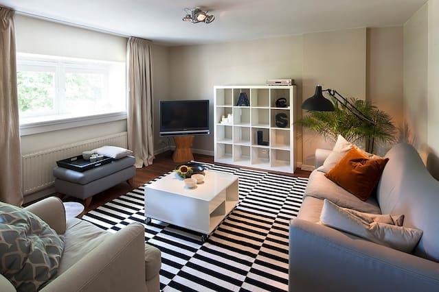 Top-design Apartment *****  Venlo