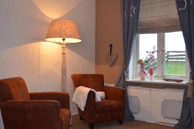 Romantic Room Lekkerkerk