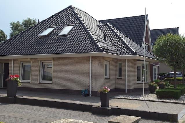 B&B Matai-1. 's-Gravenzande, Westland, Naaldwijk