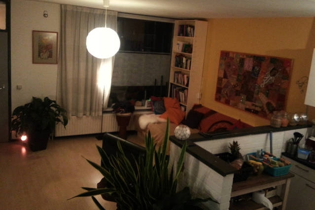 Cosy, furnished apartment near Arnhem city center