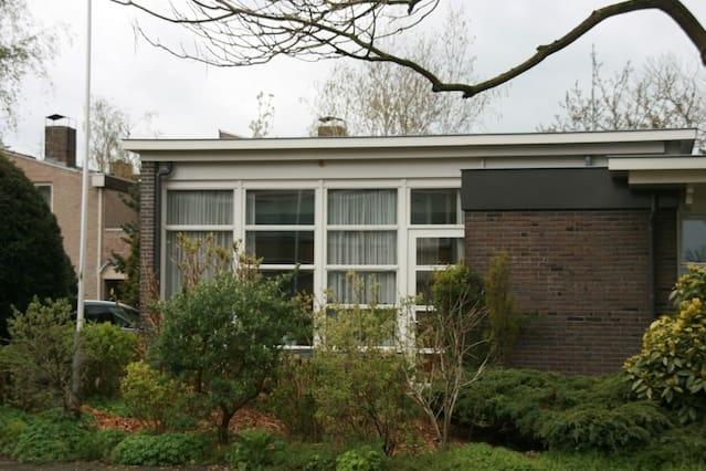 luxe apartment centraal in randstad (ook miva )