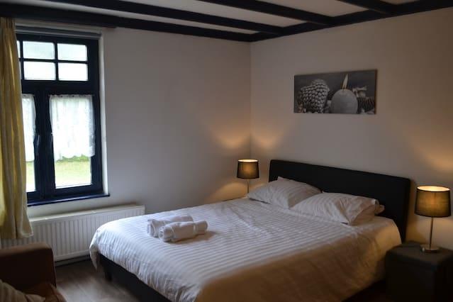 BNB/Restaurant WokRoermond - Family room