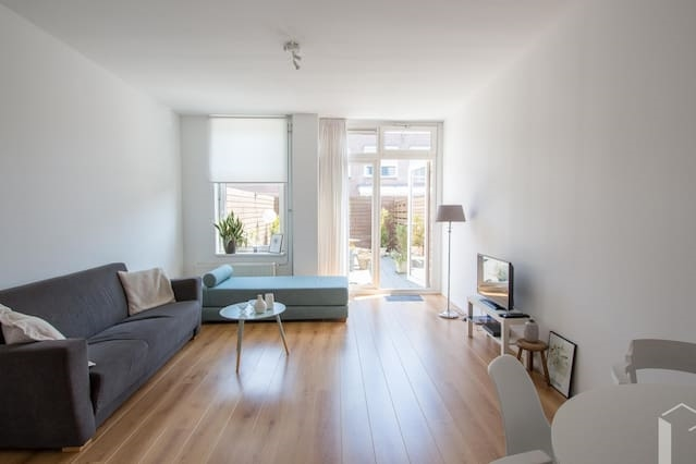 Beautiful and new apartment