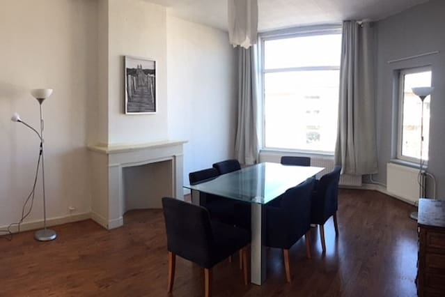 Renovated City Appartment (10 min from centre)