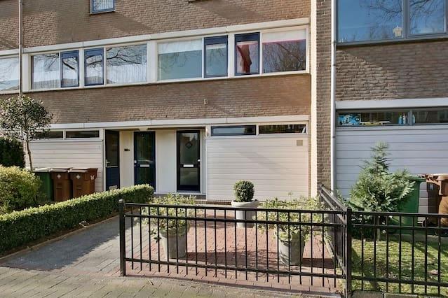 Fijn huis, Princenhage. Vlakbij centrum Breda