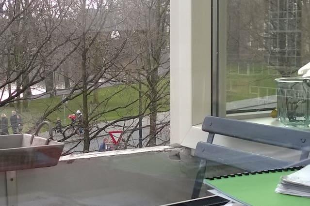 Appartement in centrum Zwolle