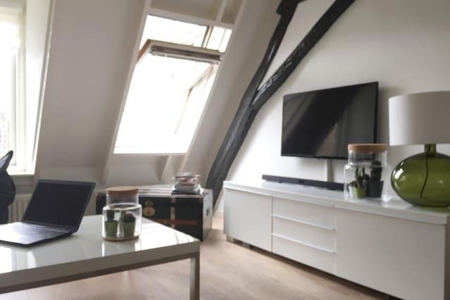 Appartement Binnenstad Zwolle