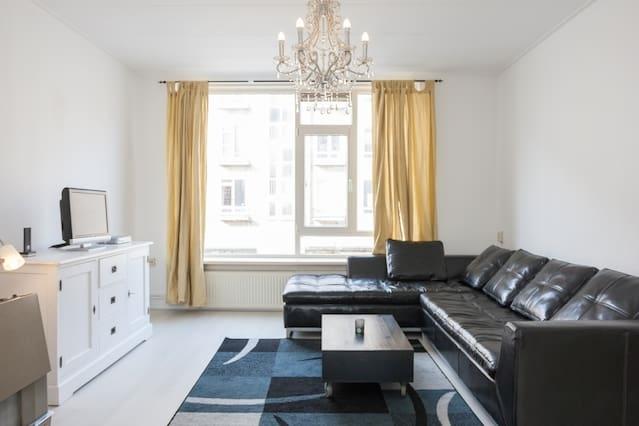 Cosy apartment in the centre