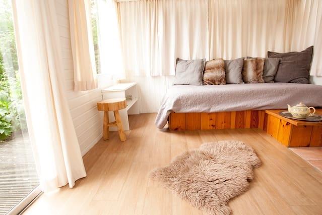 Double bedroom,  Quiet City Paradise,
