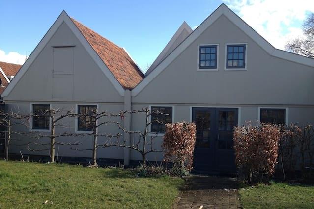Driehuizer huis