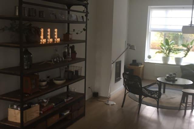 2-6p.House in Den Bosch city center