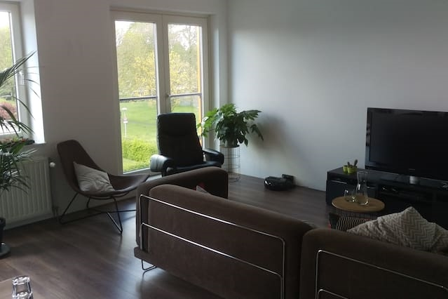 Beautiful apartment on a perfect location!
