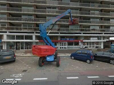 Faillissement Harry Moonen Beheer B.V. te Noordwijk