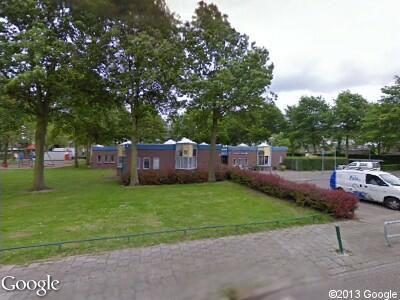 Faillissement Stichting Geeren-Noord te Breda